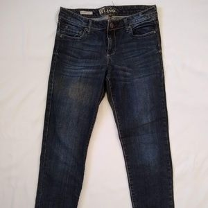 Kut From the Kloth Jeans Boyfriend Ladies Size 8